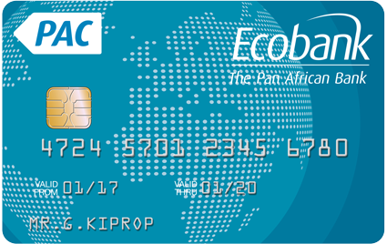 Ecobank - The Pan African Bank